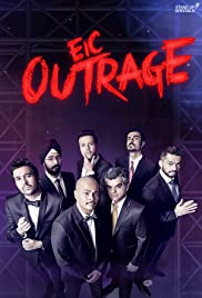 EIC Outrage Standup Special (2017) 720p