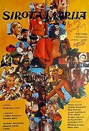 Sirota Marija Poster