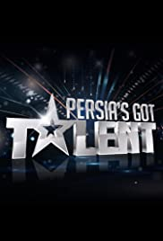 Persia's Got Talent Poster