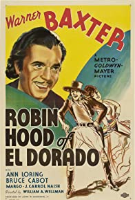 Primary photo for Robin Hood of El Dorado