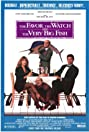 The Favour, the Watch and the Very Big Fish (1991) Poster