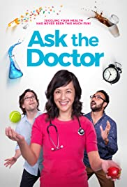 Ask the Doctor Poster