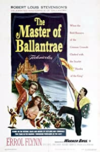 Watch free movie french The Master of Ballantrae [FullHD]