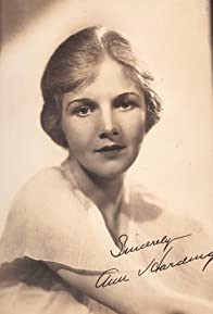 Primary photo for Ann Harding