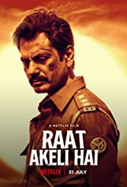 Watch free full Movie Online Raat Akeli Hai (2020)