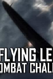 The Flying Legion Air Combat Challenge Poster