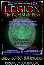 Legion: The Word Made Flesh