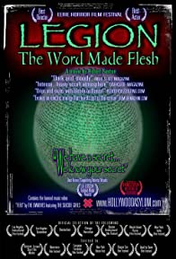 Primary photo for Legion: The Word Made Flesh