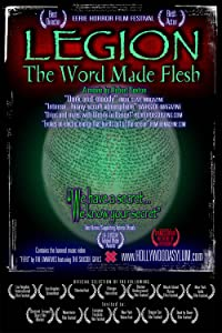 Mobile movie downloads 3gp Legion: The Word Made Flesh by [1280x800]