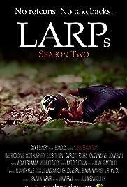 LARPs Poster