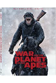 Waging War for the Planet of the Apes