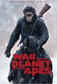 Waging War for the Planet of the Apes Poster