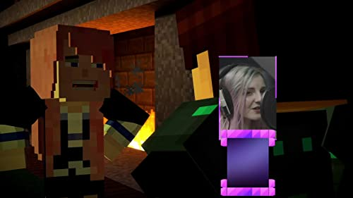 Minecraft: Story Mode: Episode 6: A Portal To Mystery: Launch Trailer (UK)