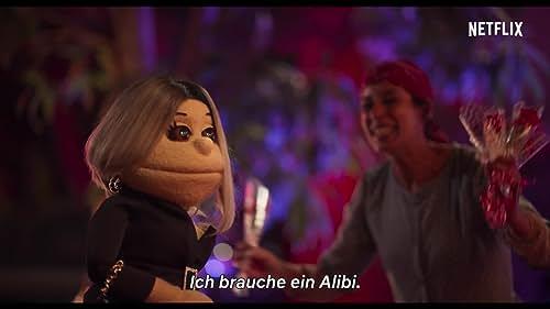 Abla Fahita: Drama Queen (German Trailer 1 Subtitled)