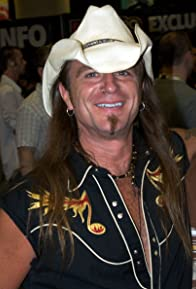 Primary photo for Scott McNeil