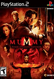 The Mummy: Tomb of the Dragon Emperor(2008) Poster - Movie Forum, Cast, Reviews