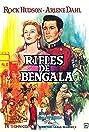 Bengal Brigade (1954) Poster
