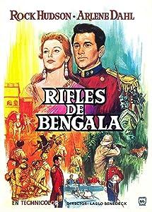 Vai a vedere il film completo Bengal Brigade by Laslo Benedek  [720p] [1920x1200] [1280x1024] USA