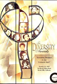 The 1994 Annual Diversity Awards Poster