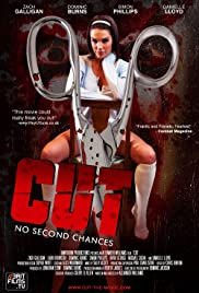 Cut (2010) Poster - Movie Forum, Cast, Reviews