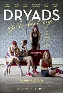 Movie trailers wmv downloads Dryads - Girls Don't Cry by Pernilla August [WEB-DL]