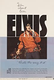 Watch Full Movie :Elvis: Thats the Way It Is (1970)