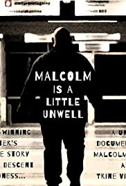 Malcolm is a Little Unwell (2019) 720p