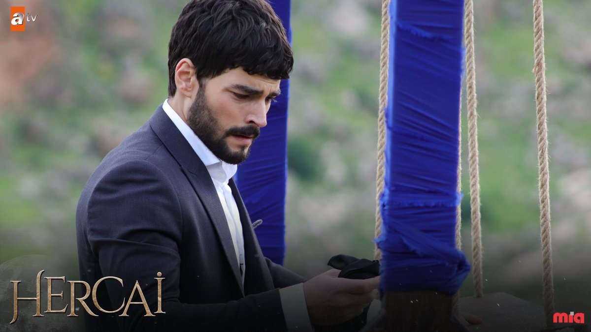 Ветреный - турецкий сериал о мести, породившей истинную любовь