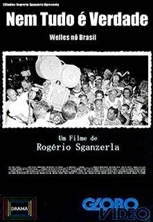 Resultado de imagem para nem tudo é verdade (1986)
