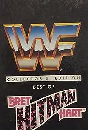 Best of Bret 'Hit Man' Hart Poster