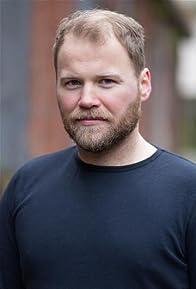 Primary photo for Chris Patrick-Simpson