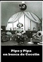 Pipo y Pipa en busca de Cocolín