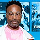 Billy Porter in What to Watch (2020)