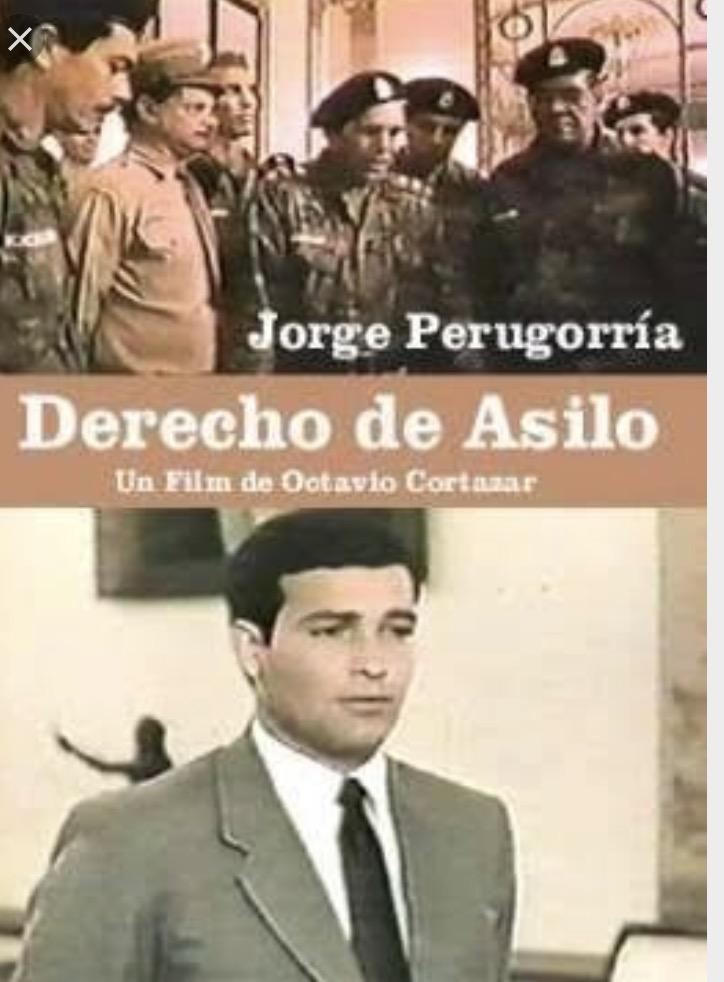 Derecho de asilo (1993)
