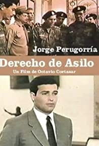 Primary photo for Derecho de asilo