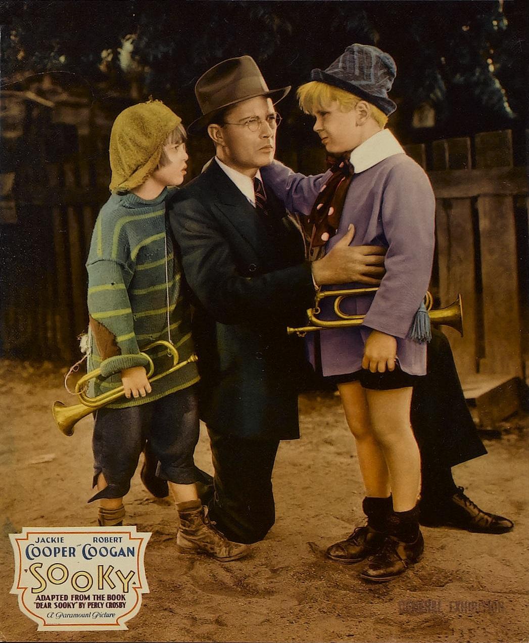 Sooky (1931)