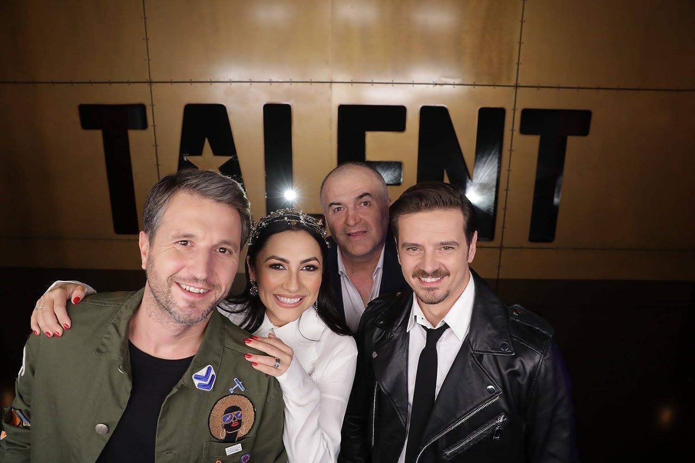 Romanii au talent (2020) Sezonul 10 Online in HD 1080p