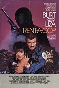 Primary photo for Rent-a-Cop