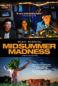 Primary photo for Midsummer Madness
