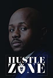 Hustle Zone TV Poster