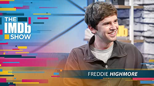 """How Freddie Highmore Shapes His Roles From """"Bates Motel"""" to """"The Good Doctor"""""""