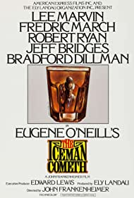 The Iceman Cometh (1973) Poster - Movie Forum, Cast, Reviews