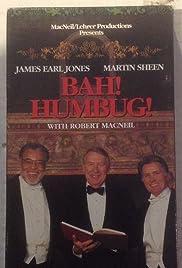 Bah, Humbug!: The Story of Charles Dickens' 'A Christmas Carol' Poster