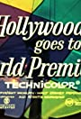 Hollywood goes to a World Premiere
