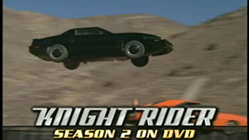 Knight Rider: Season 2