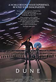 Dune (1984) Poster - Movie Forum, Cast, Reviews