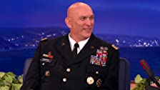 General Ray Odierno/Bill Burr