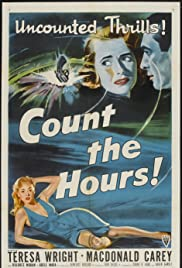 Count the Hours! Poster
