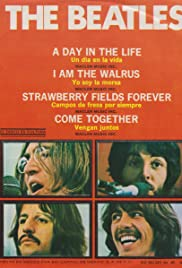The Beatles: A Day in the Life Poster