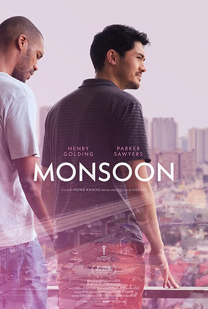 Monsoon 2020 English 720p HDRip 800MB Download